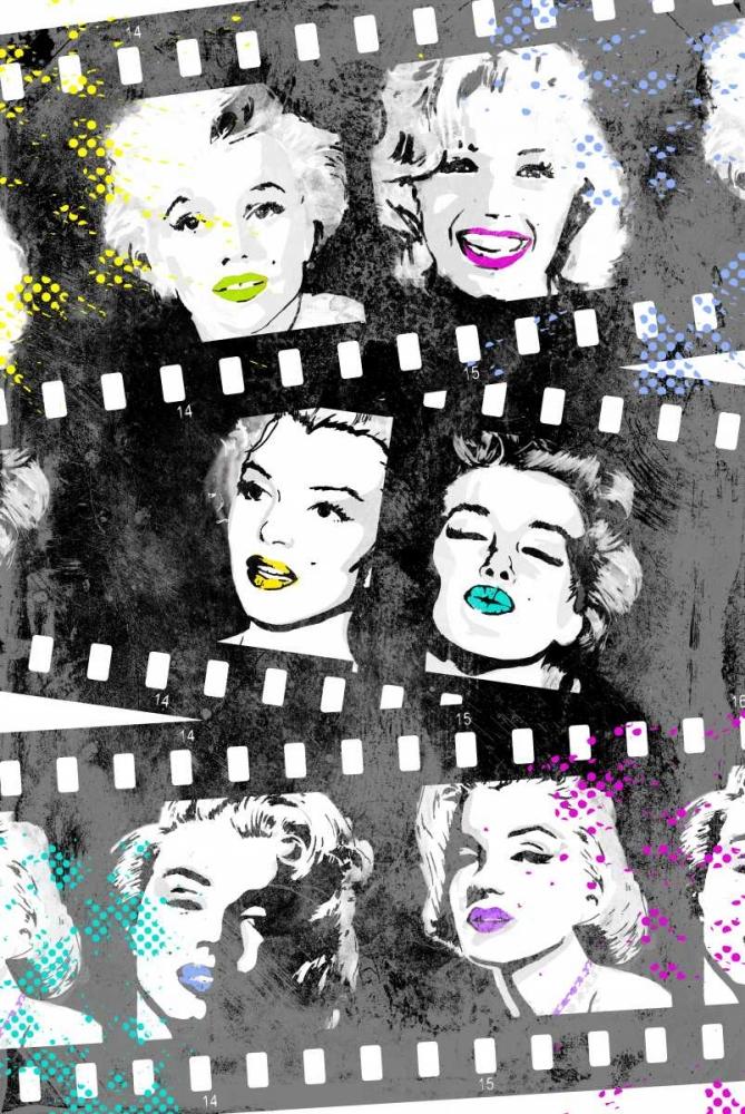 Monroe Strip 5
