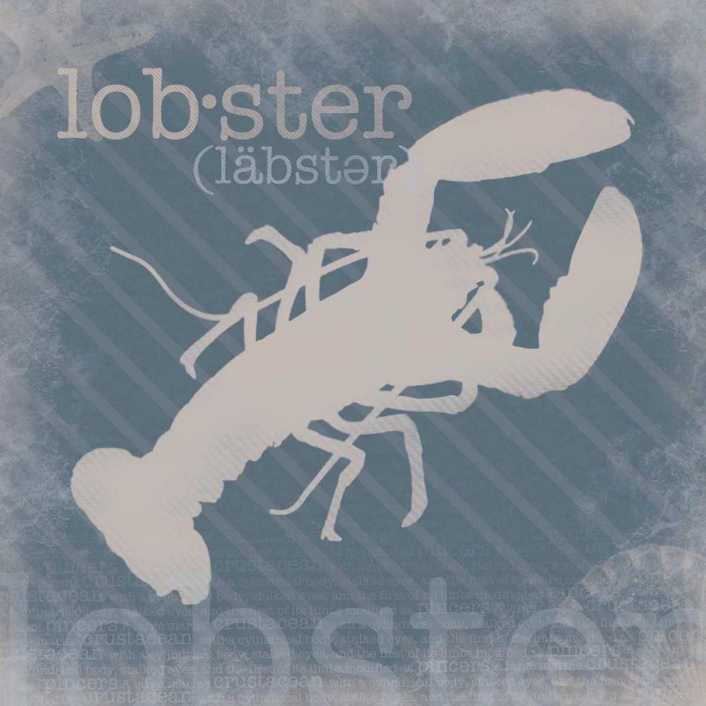 Lobster Definition