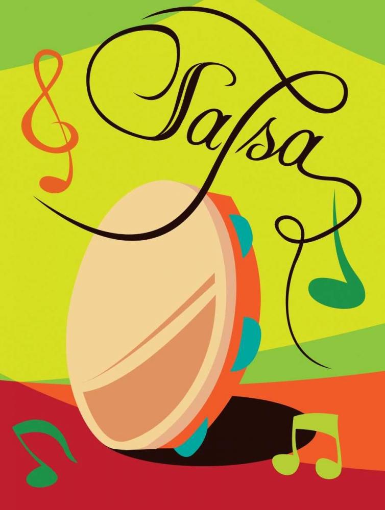 Salsa I