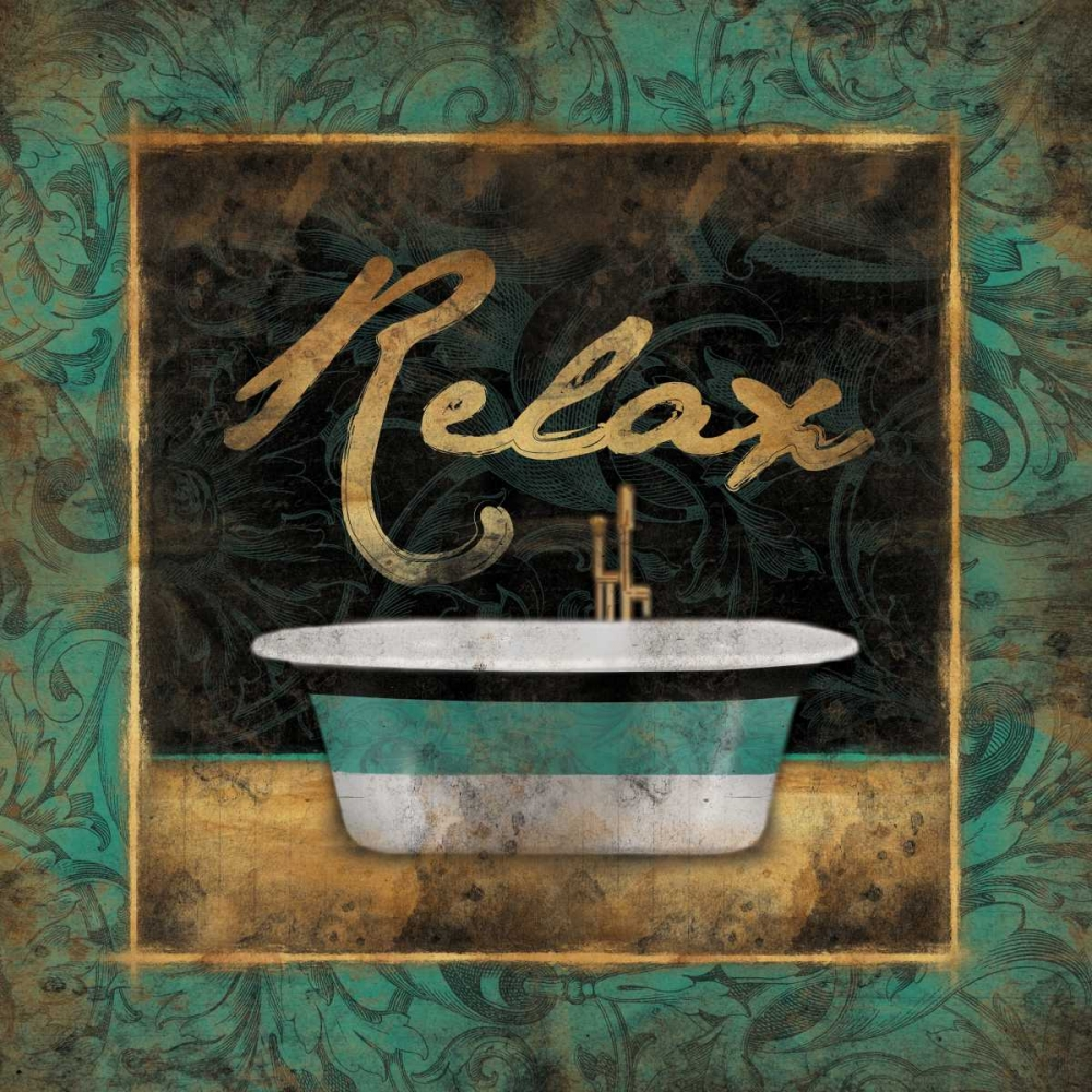Relax Bordered
