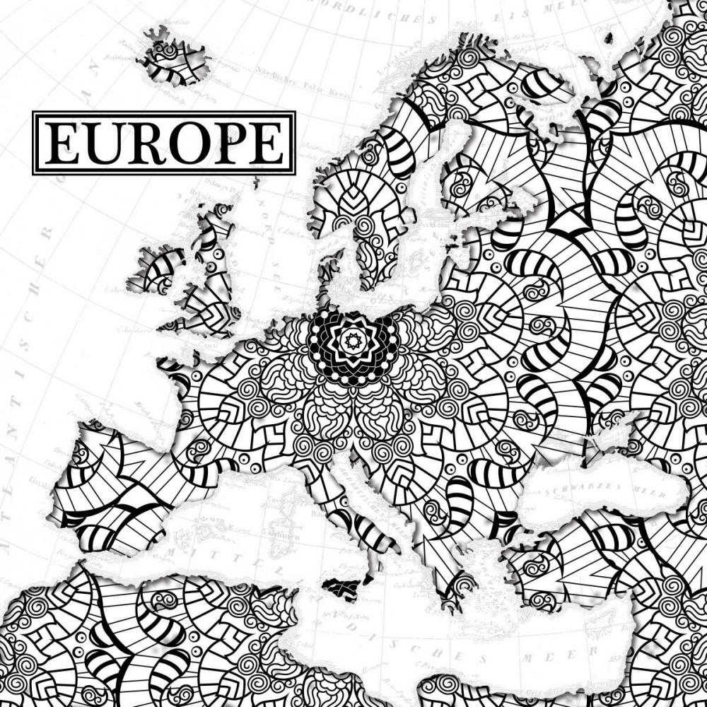 Europe Bloom