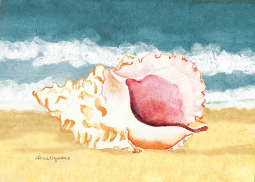 Seashell II