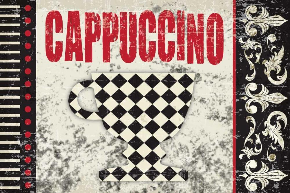 Cappuccino Fantastico 3
