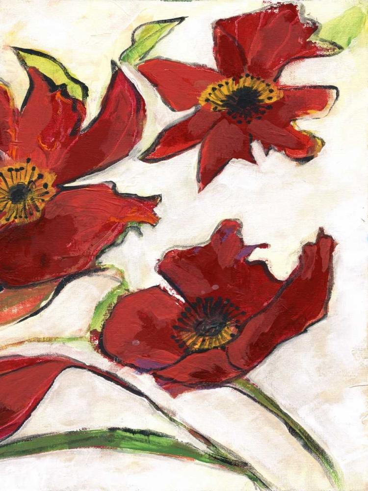 Red Flora C2