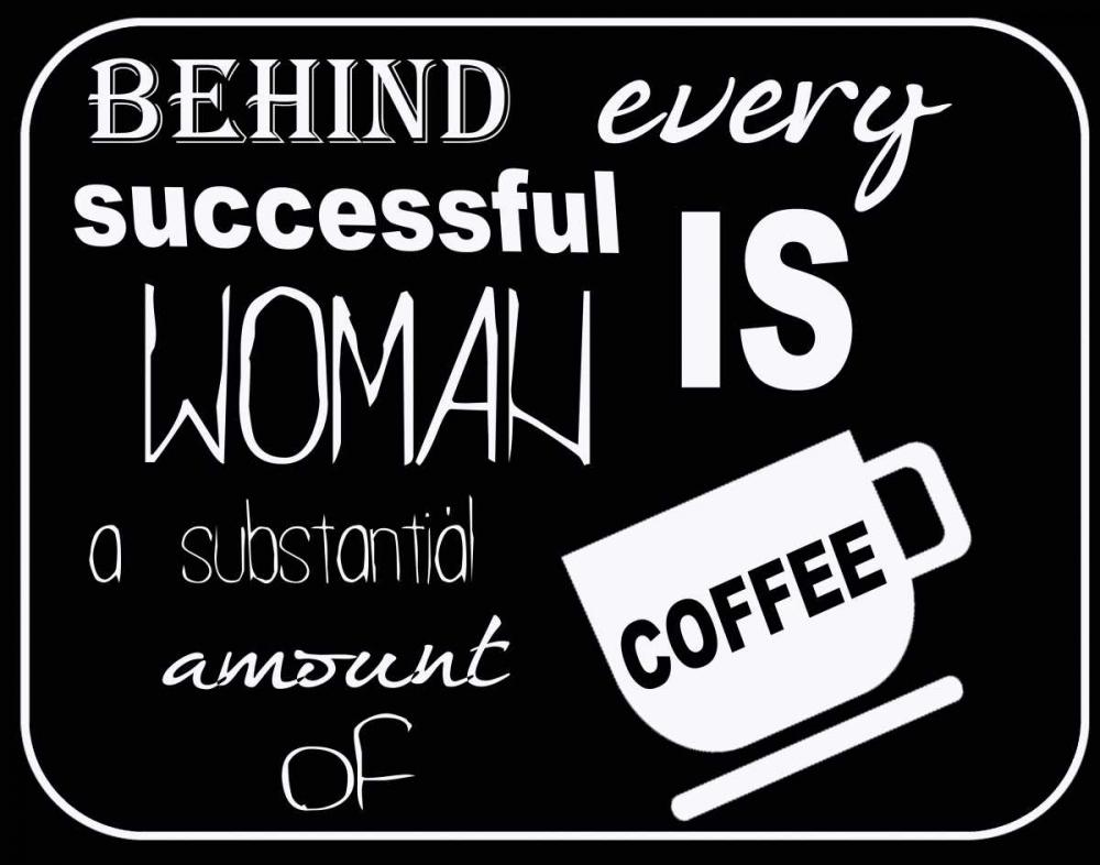 SUBSTANTIAL COFFEE horizontal