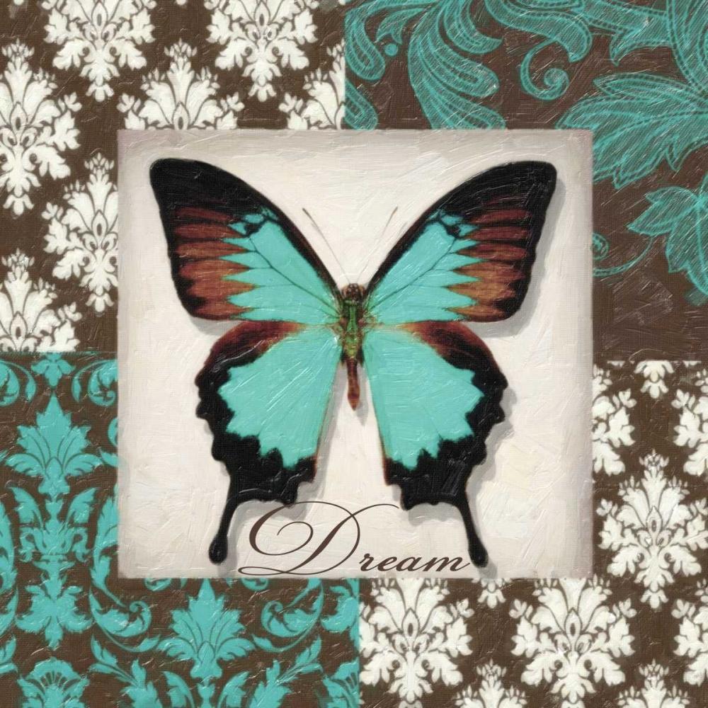 DREAM BUTTERFLY