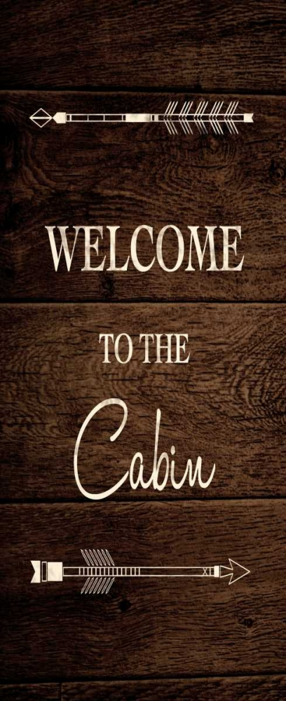 Welcome Cabin