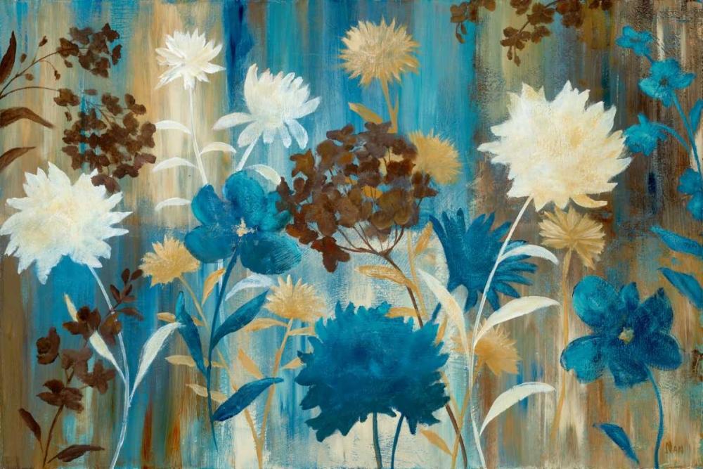 Blue Jean Garden