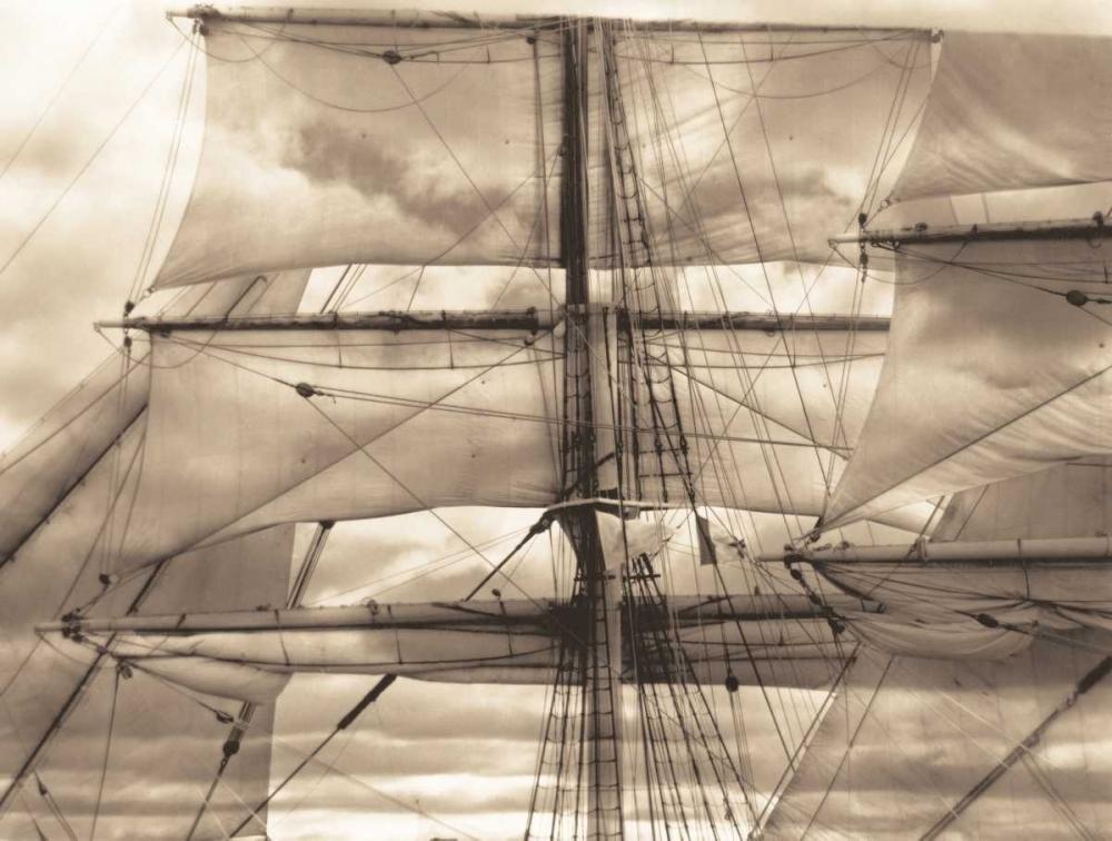 Nautical Dream II