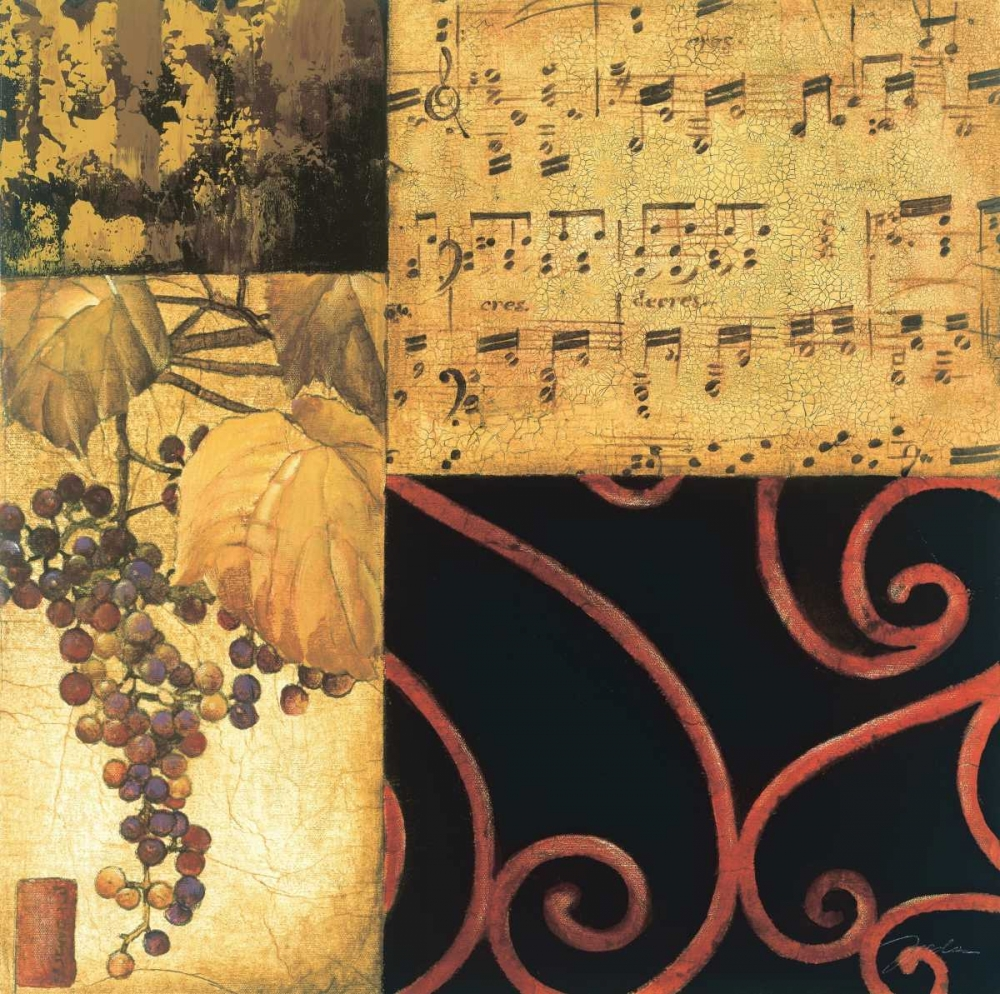 Autumn Waltz I