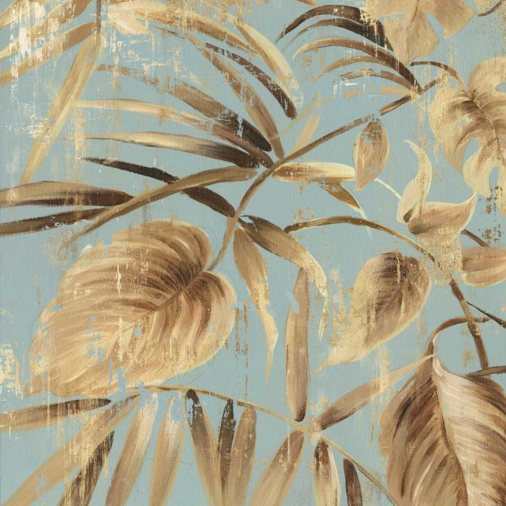 Gold Palms II