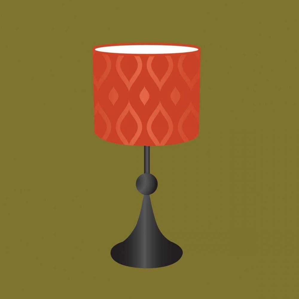 MCM Lamp I