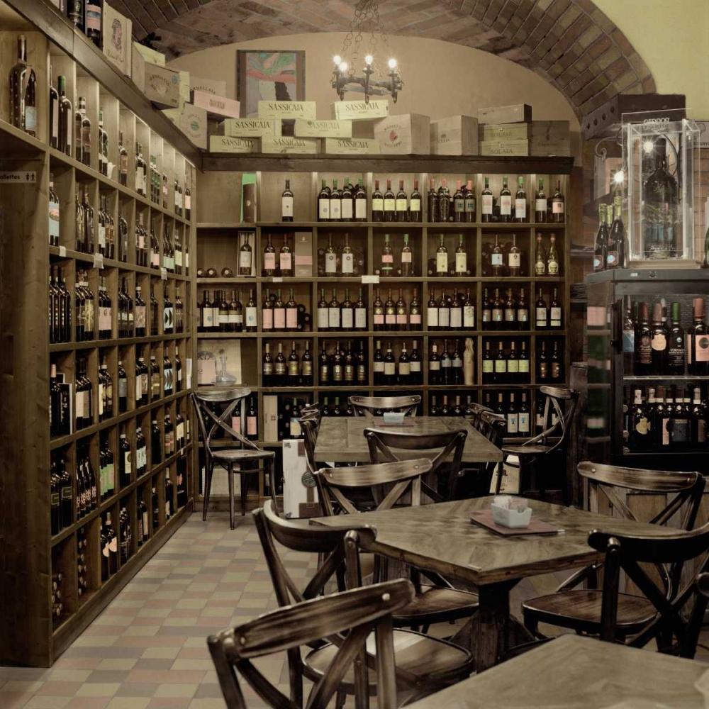 Tuscany Caffe - 7