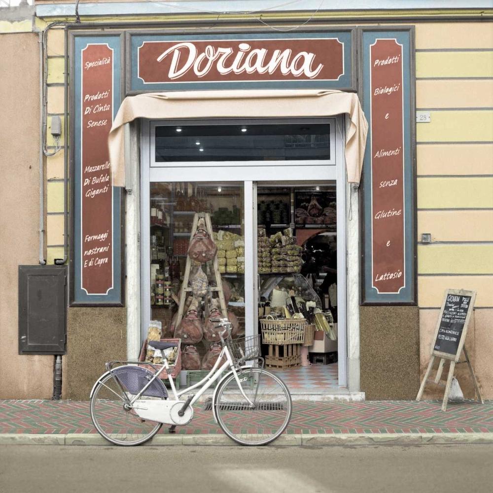 Doriana Market