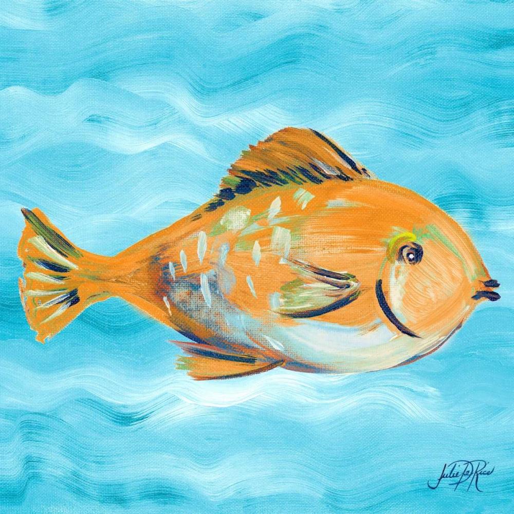 Fish Underwater II