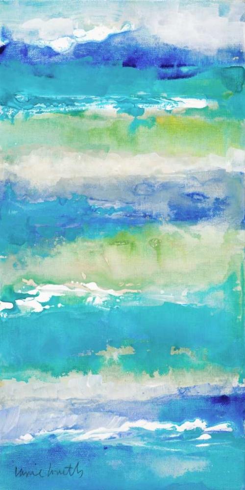 Sea Azure I