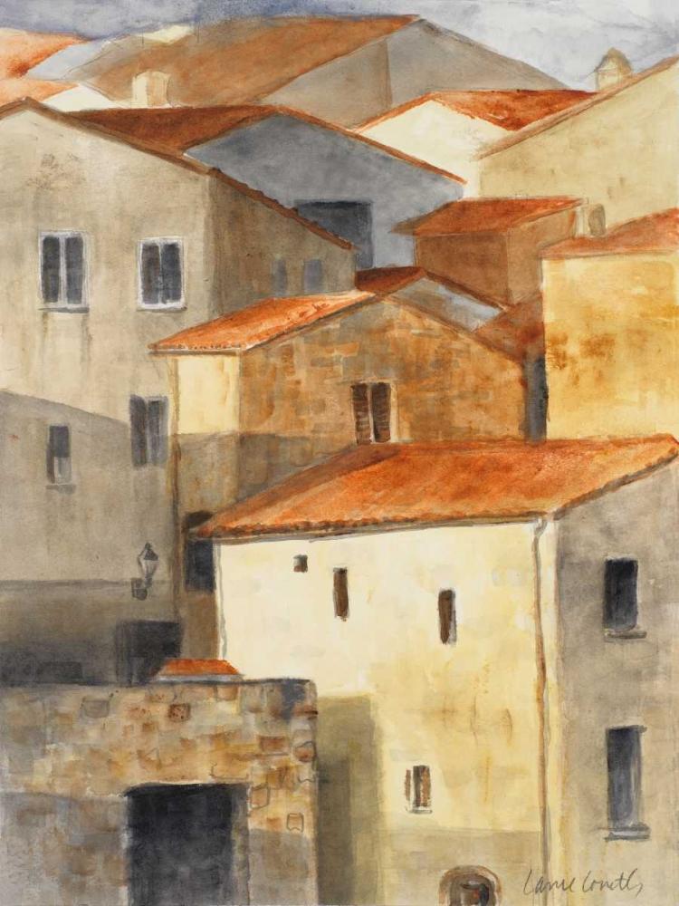 Village of Pitiglione II