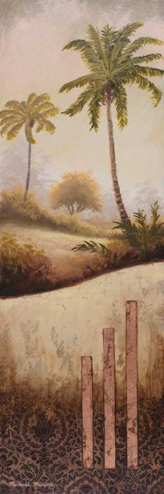 Tropical Gardens I