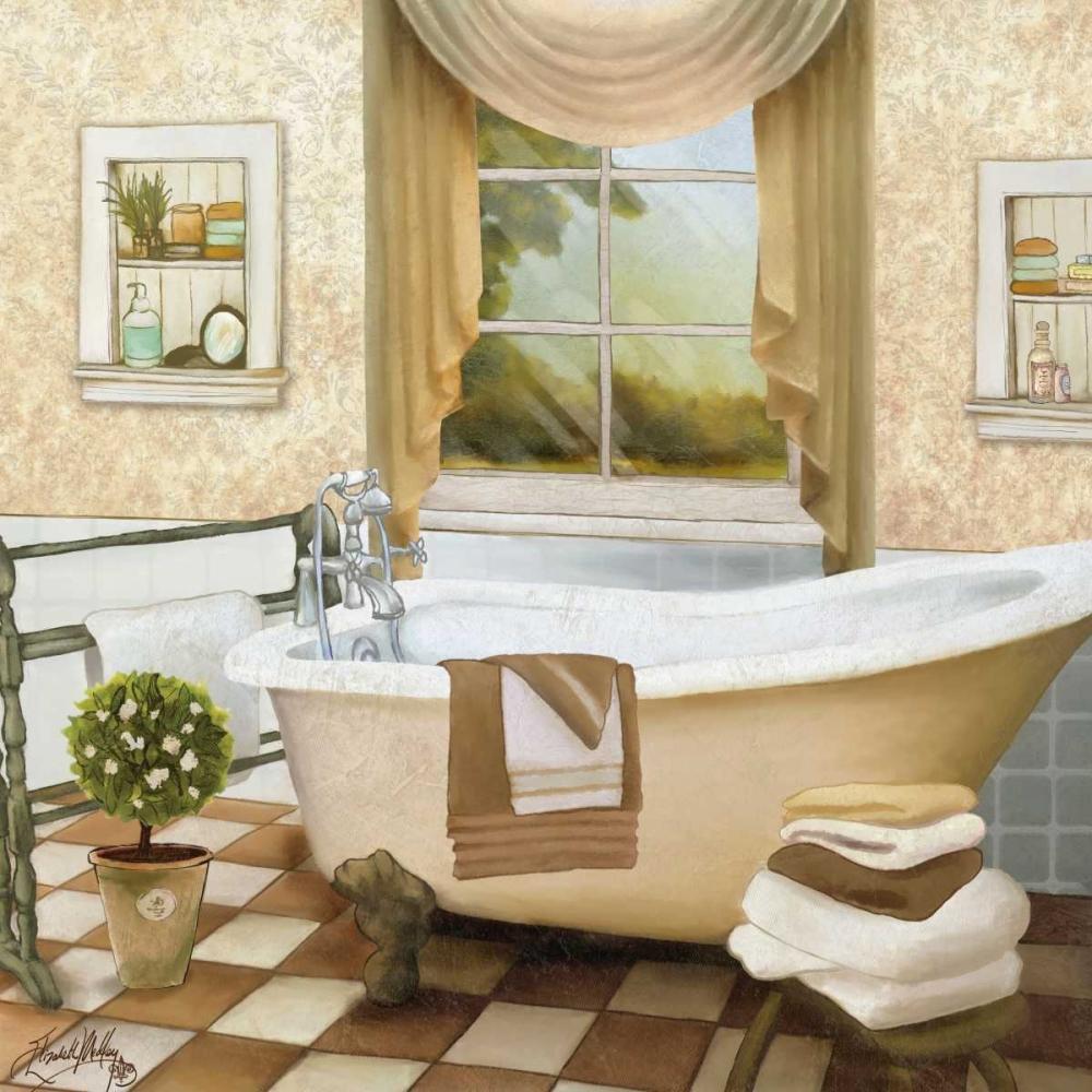 French Bath II