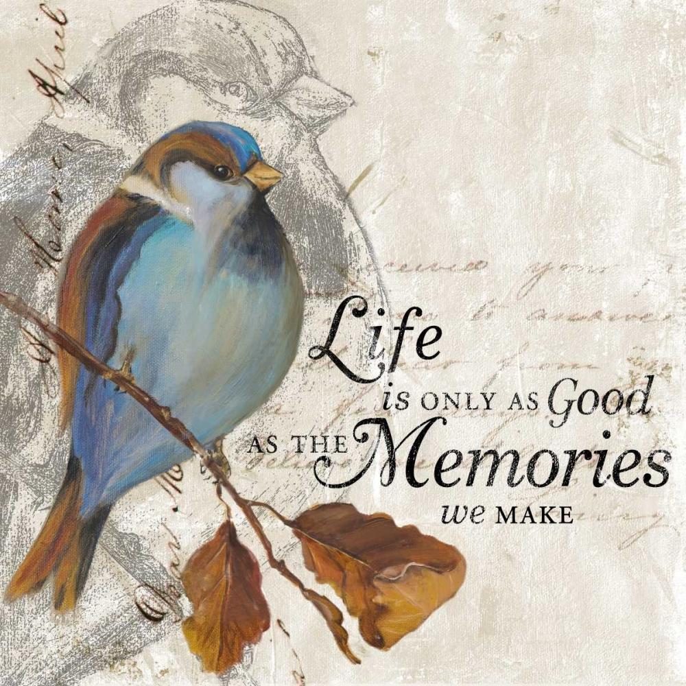 Memories we Make