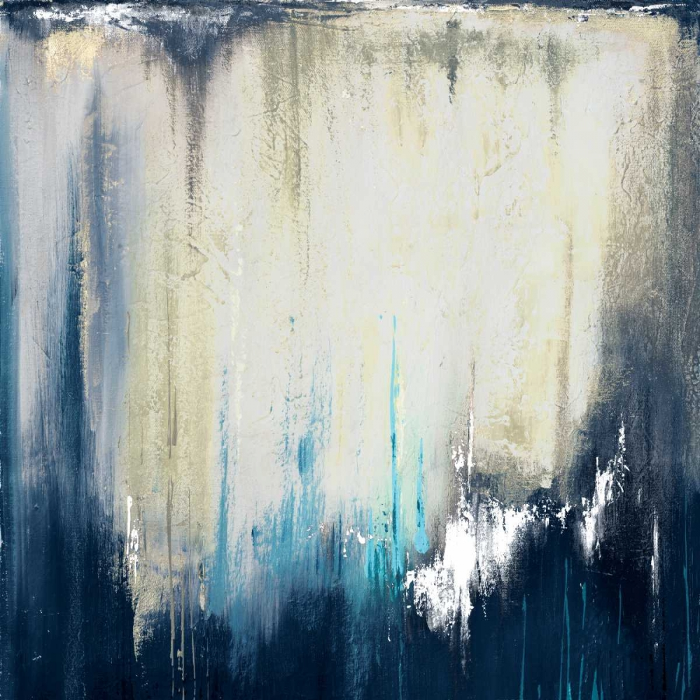 Blue Illusion II