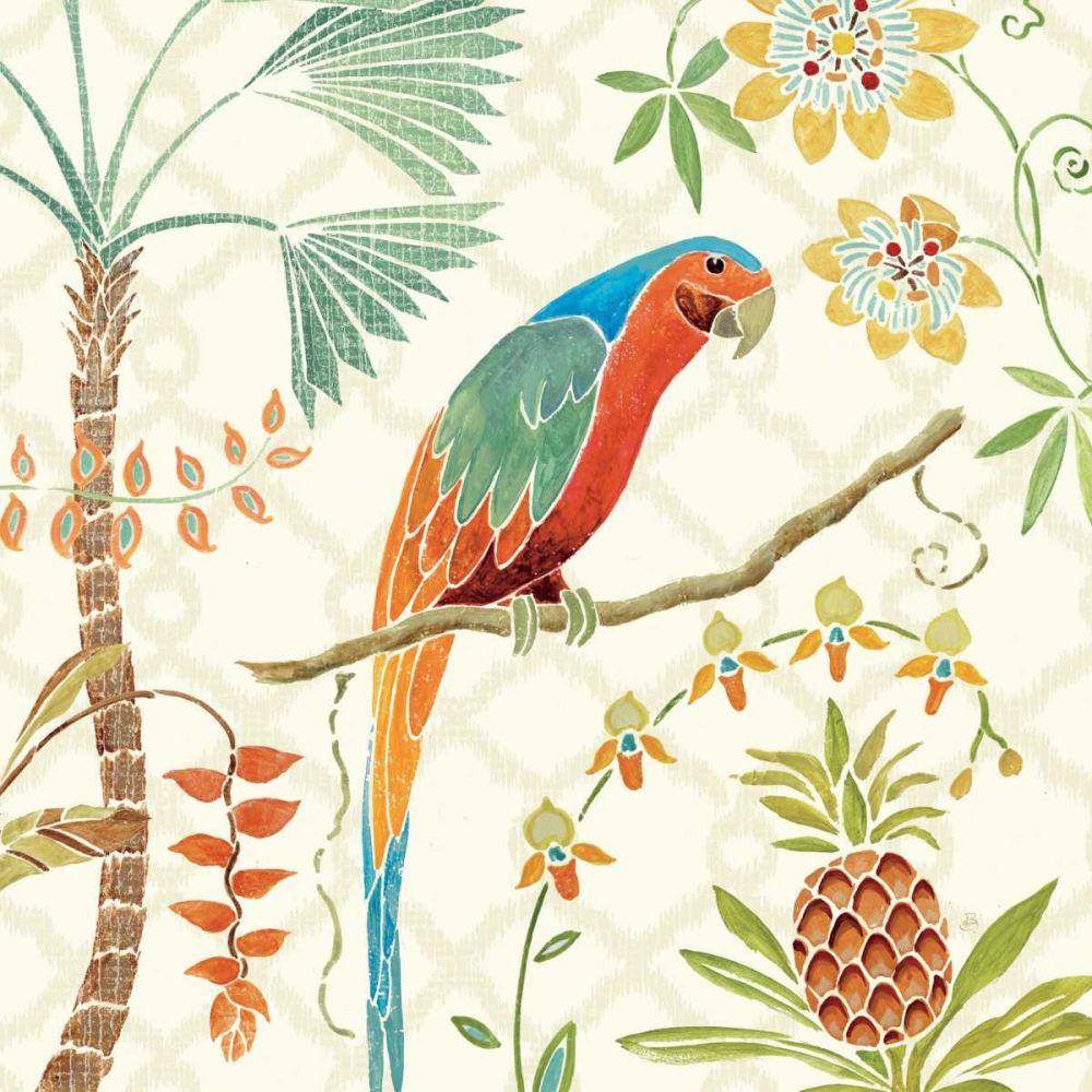Tropical Paradise III