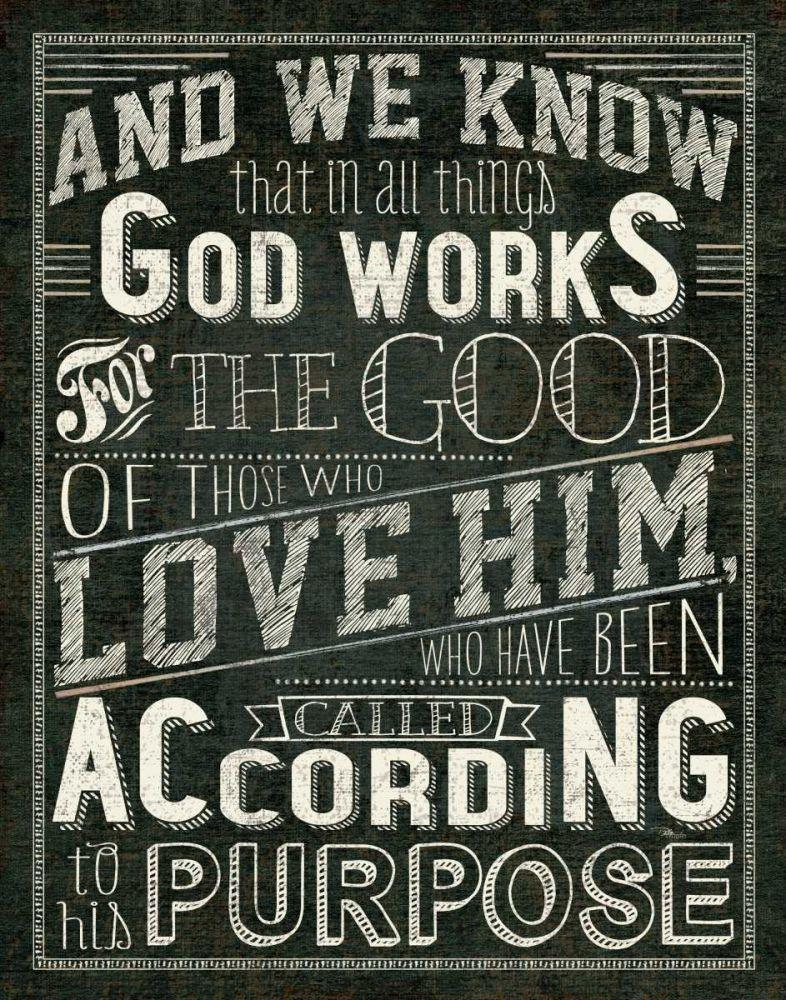 Holy Words I