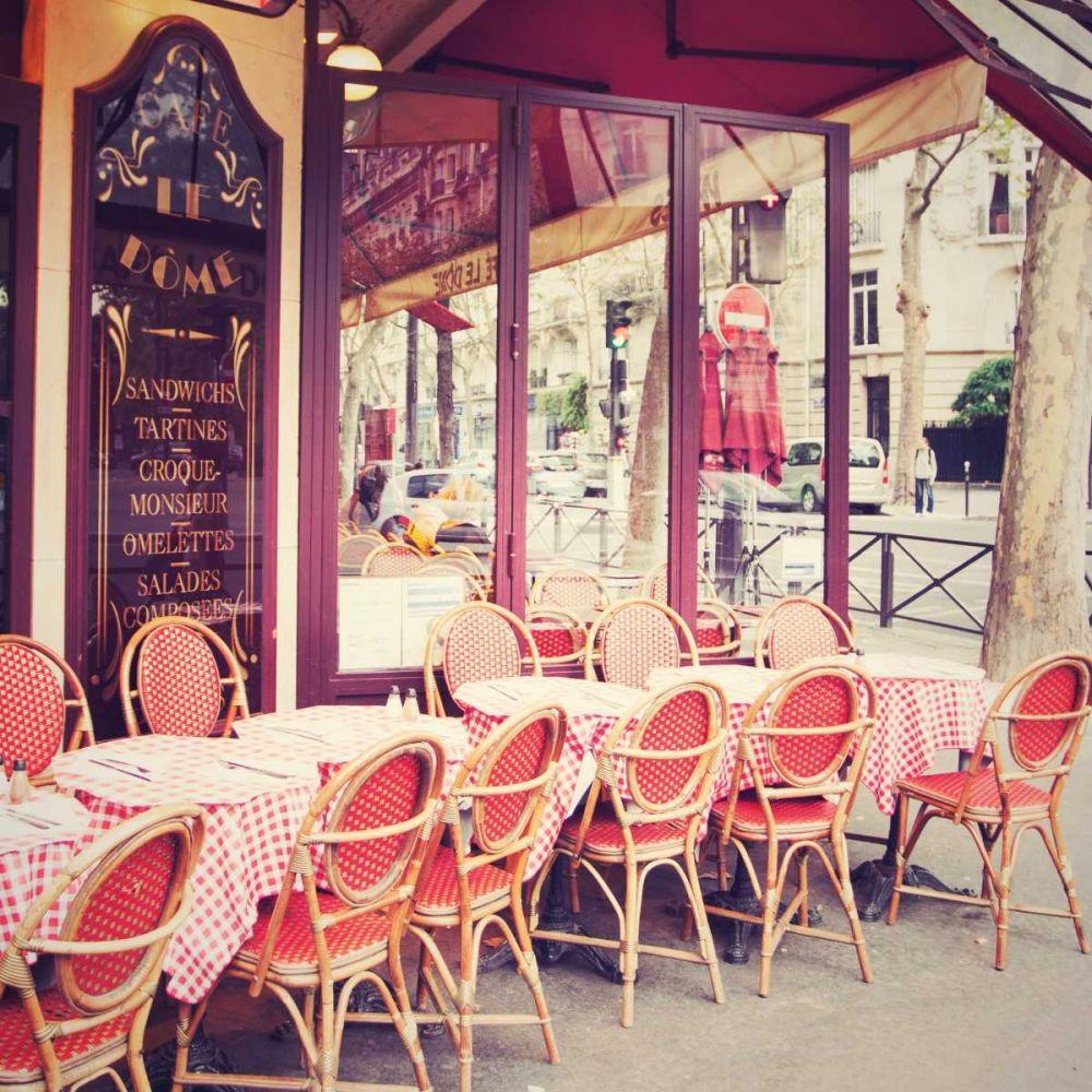 Cafe le D