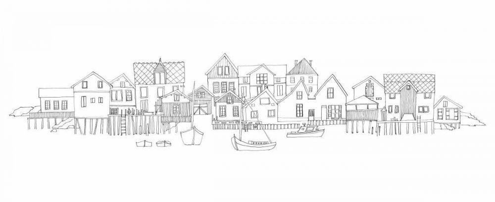 Nordic Village I