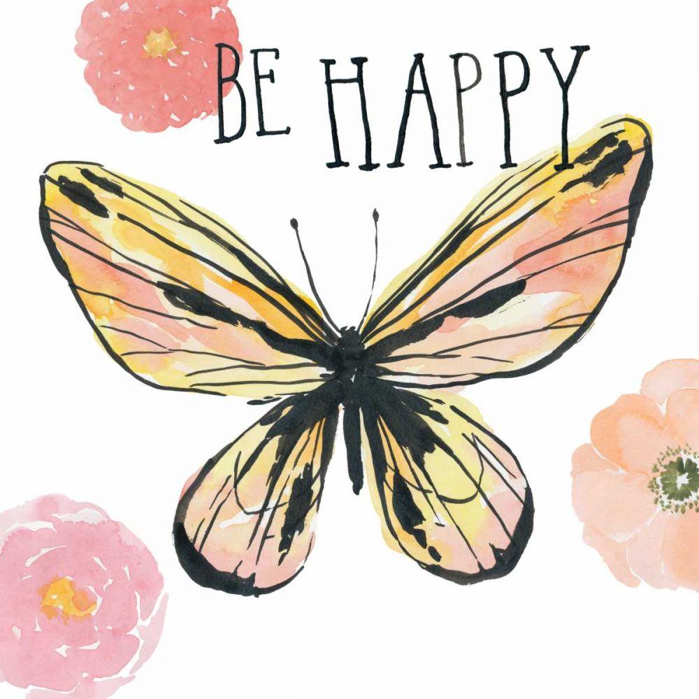 Beautiful Butterfly II