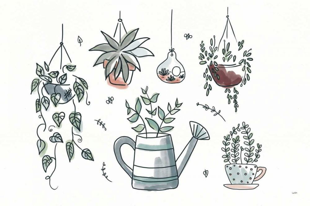 A Plants Life I