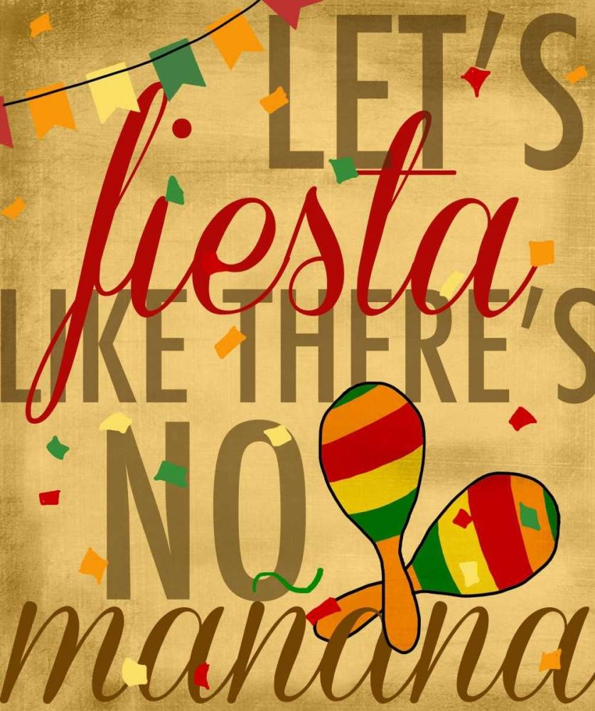 Lets Fiesta