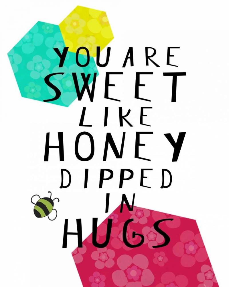 Honey Dipped in Hugs