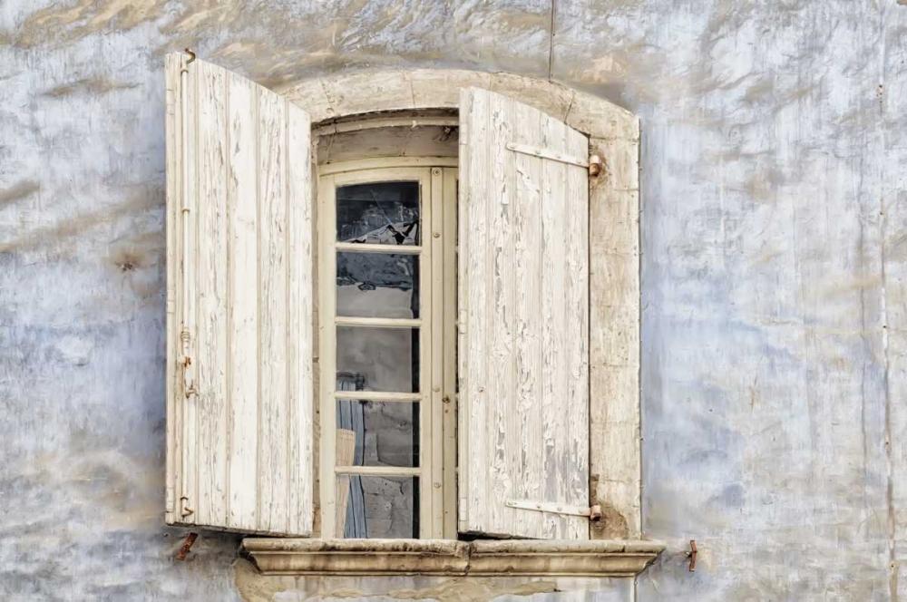 Window III
