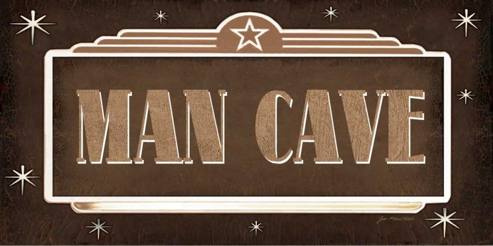 Man Cave Xchange : Online humor kunst op maat kopen