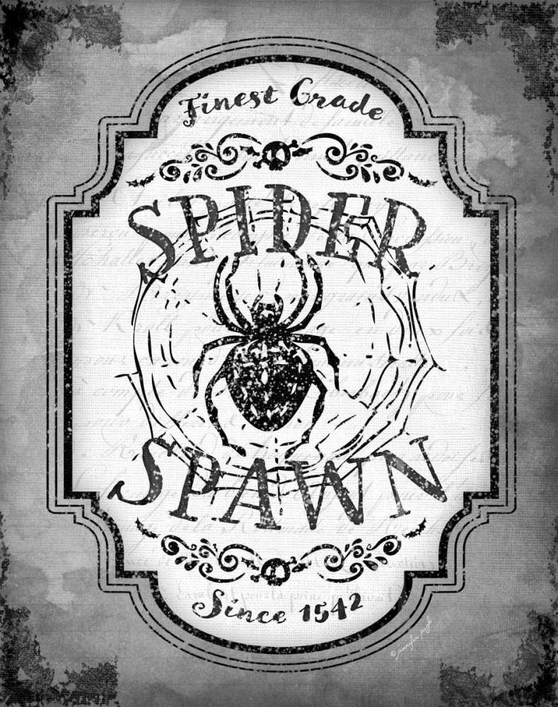 Spider Spawn