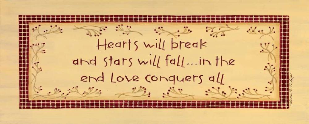 Hearts Will Break