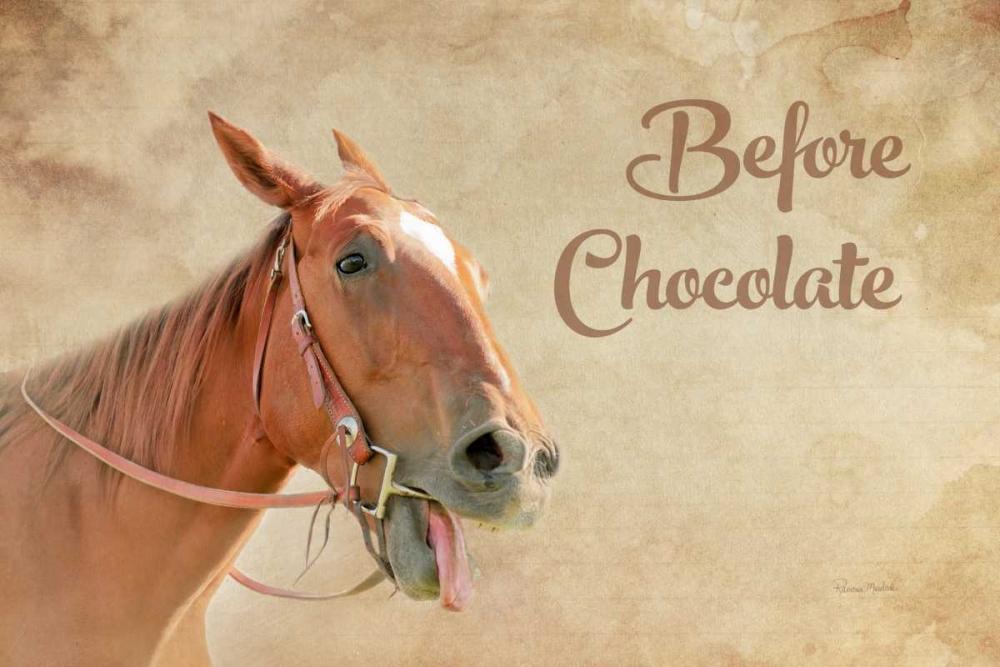 Before Chocolate