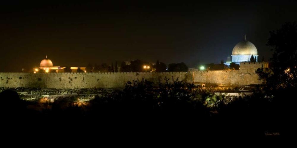 Jerusalem City on a Hill
