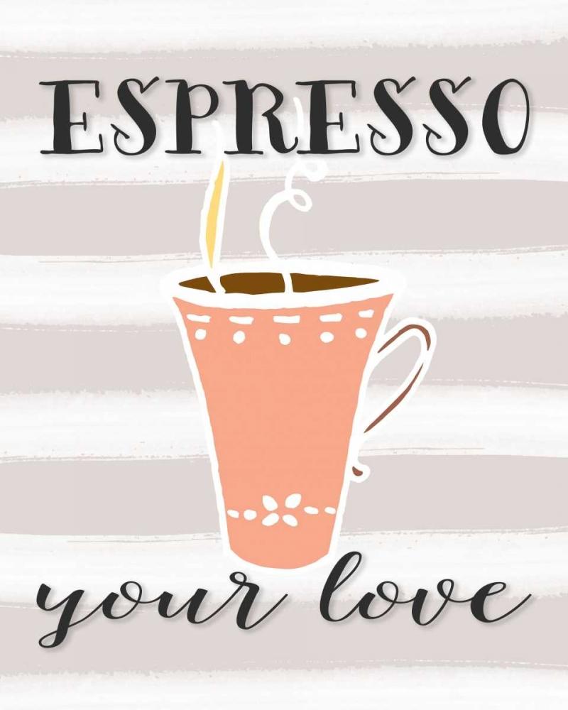 Espresso Your Love