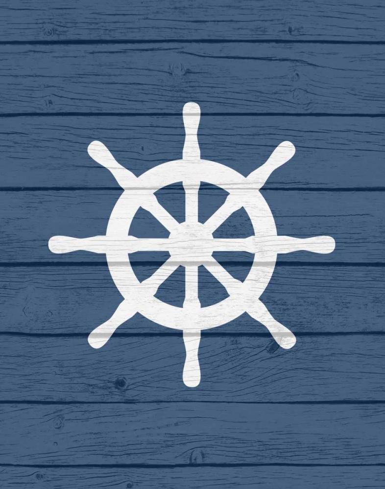 Nautical Wheel