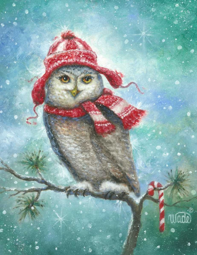 HOOT this Christmas!