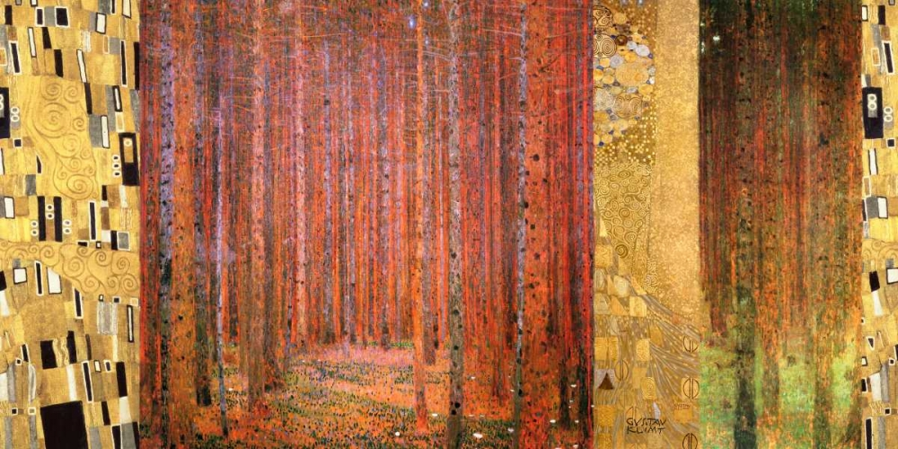 gustav klimt biografie Gustav klimt (july 14, 1862 – february 6, 1918) was an austrian symbolist  painter and one of the most prominent members of the vienna secession  movement.