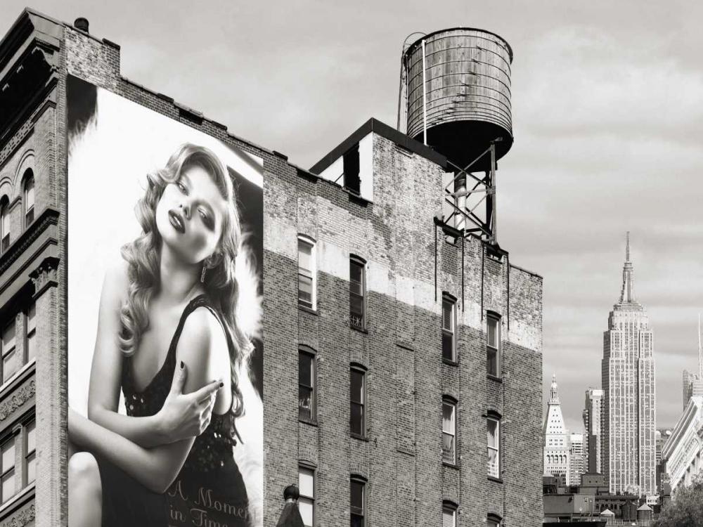 Billboards in Manhattan #1