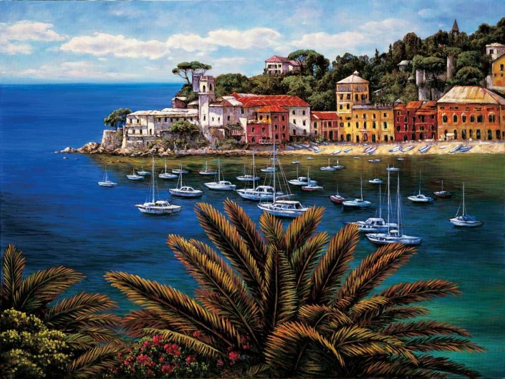 The Tuscan Coast