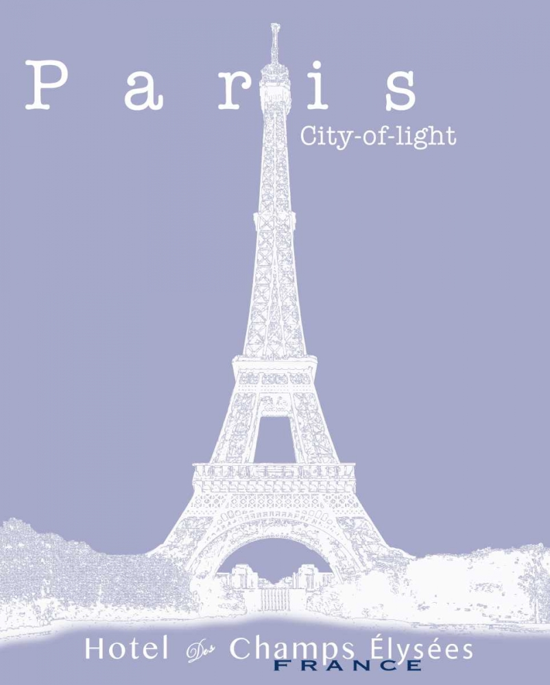 Travel Posters I