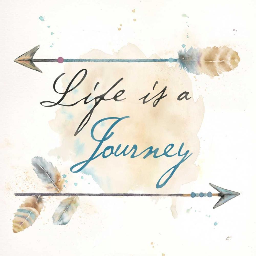 Life Journey I