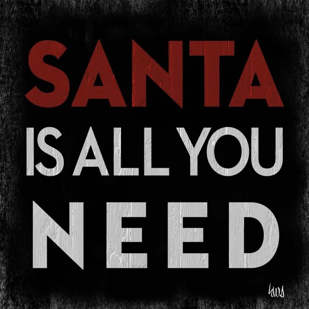Santa Cheer I