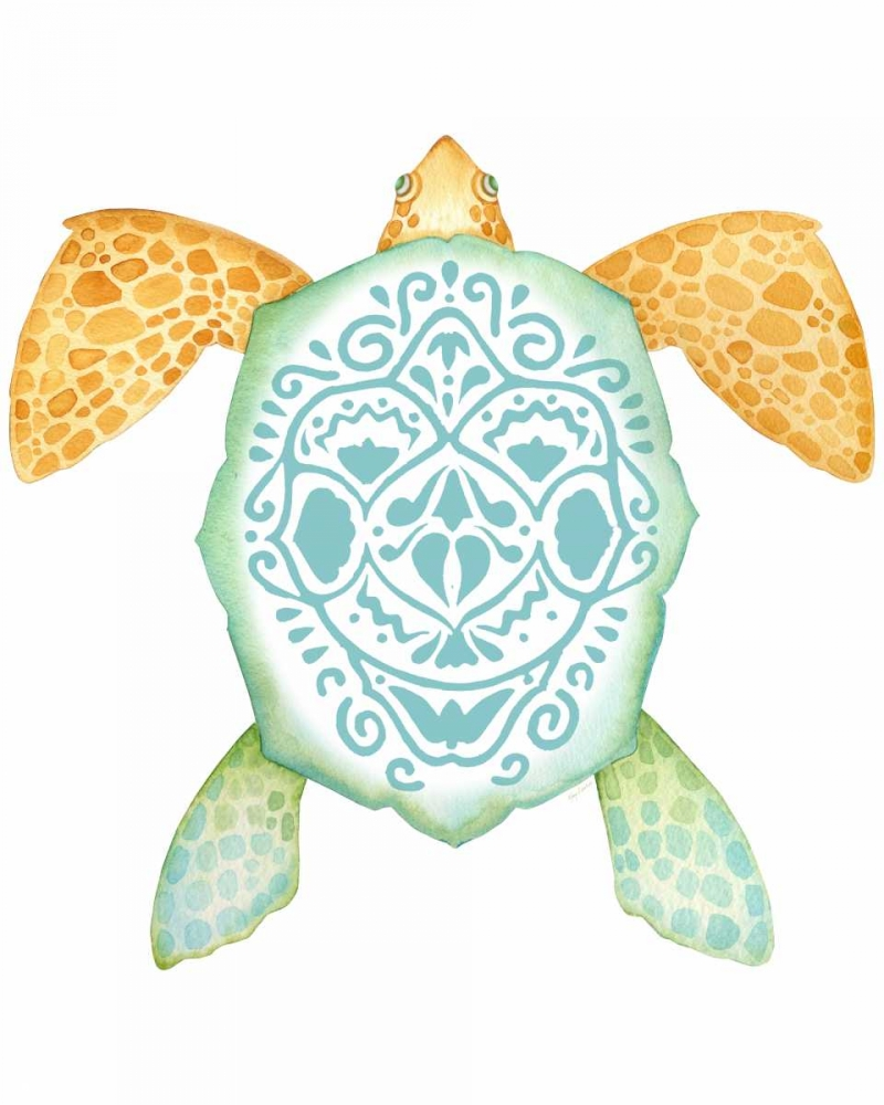 Spirit Turtle 1