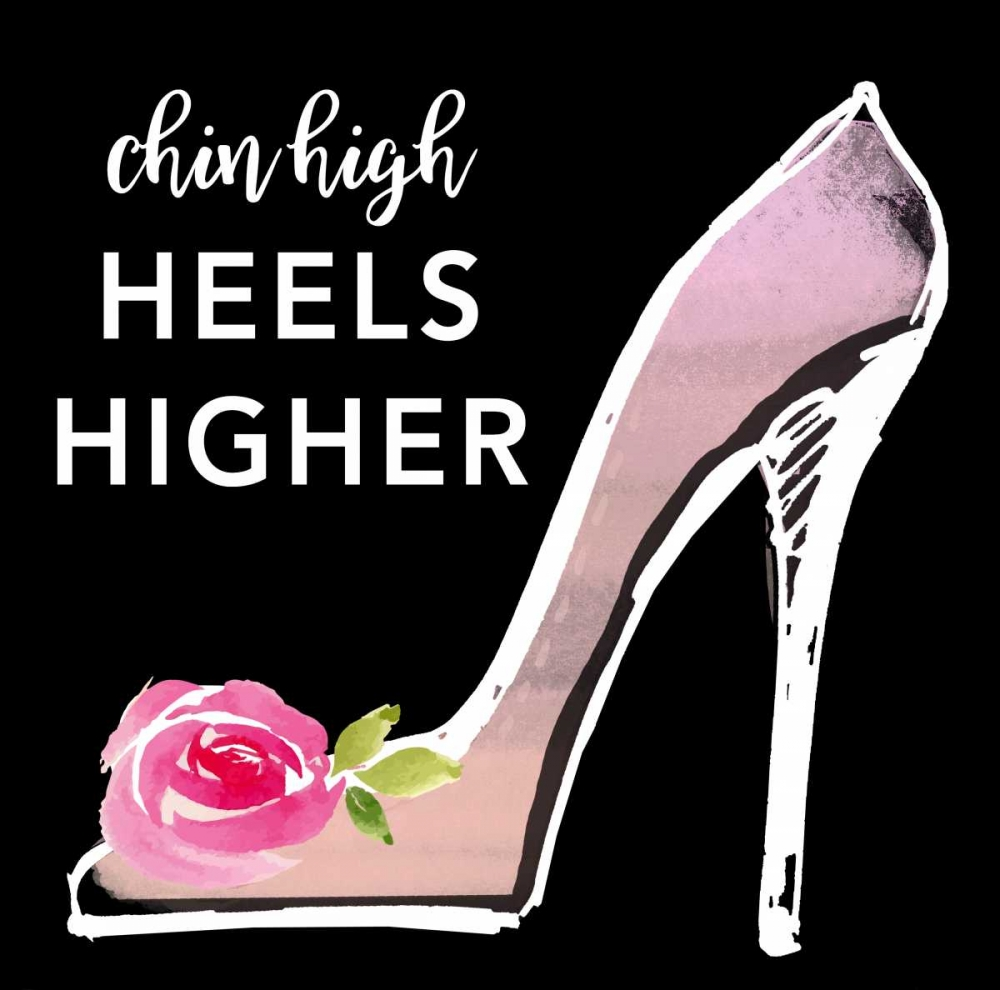 Heels Higher